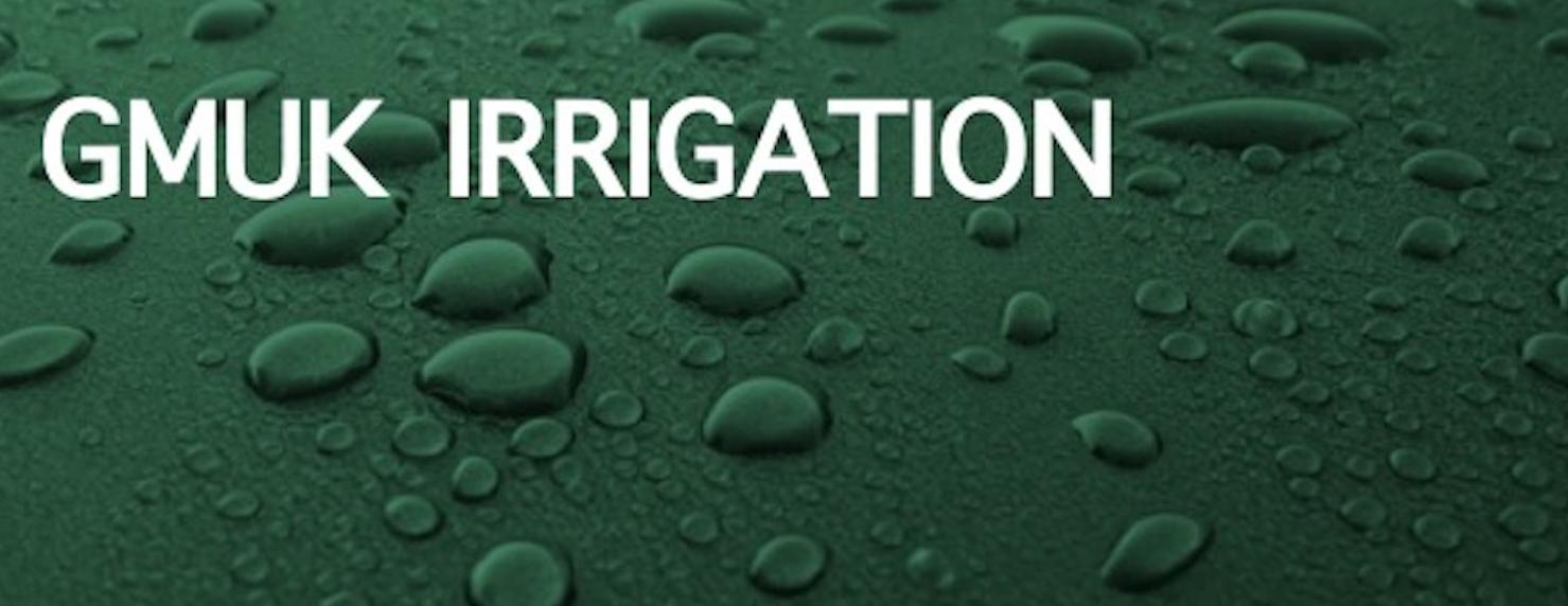 GMUK IRRIGATION